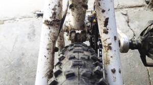 Sondage : les pneus