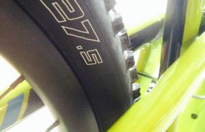 Conseil : monter ses pneus VTT en tubeless NoTubes