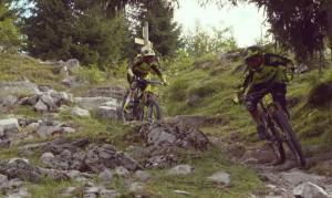 Sur la trace du Mont Blanc