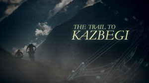 The Trail to Kazbegi - Georgia